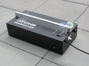 ozónový generátor